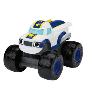Blaze and the Monster Machines Talking Vehicle -Darrington