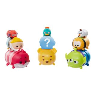 Tsum Tsum 9 Pack Figures Wave 2