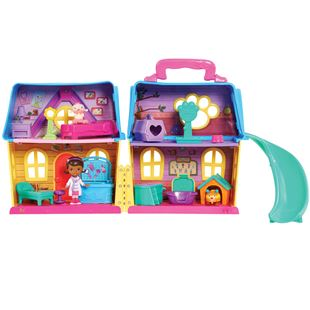 Doc McStuffins On the Go Clinic