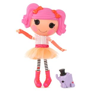 Lalaloopsy Peanut Big Top Doll and Pet