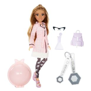 Project Mc2 Doll Adrienne's Bath Fizz