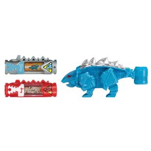 Power Rangers Dino Super Charge Power Pack 31