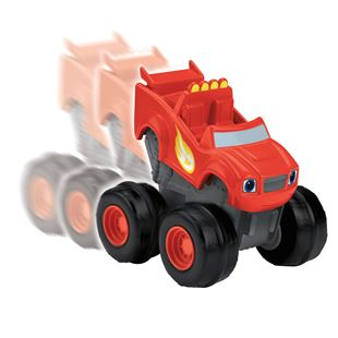 Blaze and the Monster Machines Slam & Go Blaze