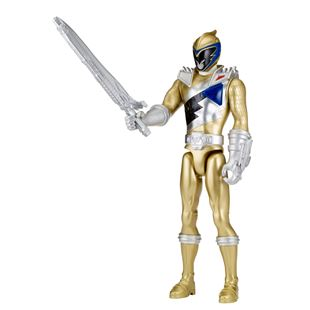 Power Rangers Dino Super Charge Gold 30cm Figure