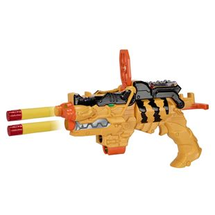 Power Rangers Dino Super Charge Morpher Launcher