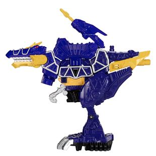 Power Rangers Dino Super Charge Deluxe Zord Tobaspino