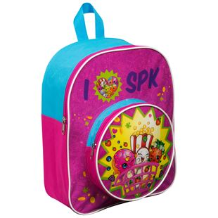 Shopkins Junior Backpack with Pocket