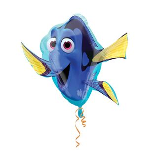 Finding Dory Shape Balloon