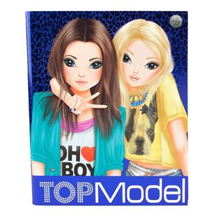 TOPModel Writing Case