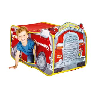 Paw Patrol Marshall's Fire Truck Play Tent