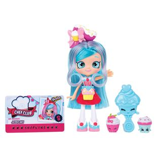 Shopkins Shoppies Chef Club Dolls - Jessicake
