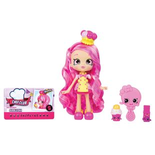 Shopkins Shoppies Chef Club Dolls - Bubbleisha
