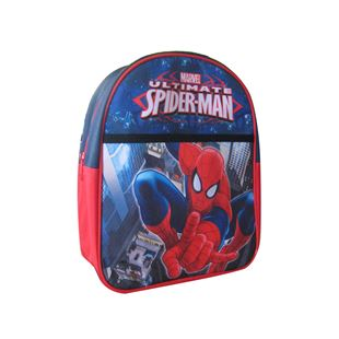 Junior Backpack Spider-Man
