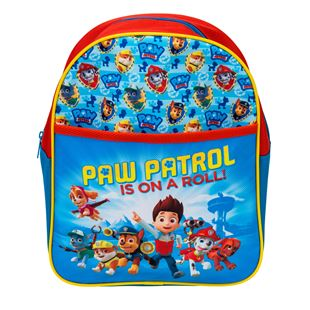 Junior Backpack Paw Patrol