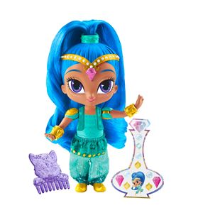 Fisher-Price Shimmer and Shine Doll - Assortment