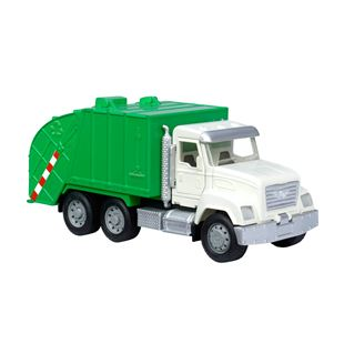 Mini Recycling Truck
