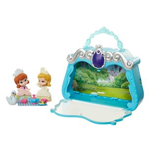 Sofia The First Tea Party Set with Amber