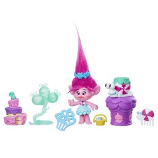 Trolls Poppy's Party Story Pack
