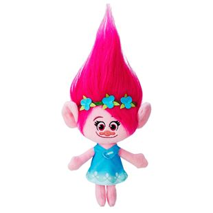 Trolls Poppy Hug 'N Plush Doll