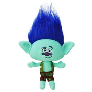 Trolls Branch Hug 'N Plush Branch