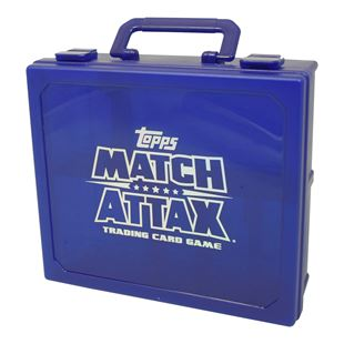 Match Attax 2016/17 Swap Box