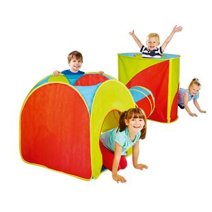 Kid Active Pop Up Combo Play Set