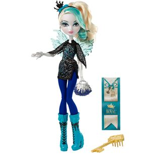 Ever After High Royal Faybelle Thorn