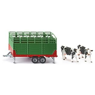 Siku 1:32 Stock Trailer