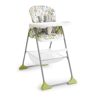 Joie Mimzy Snacker 123 Highchair