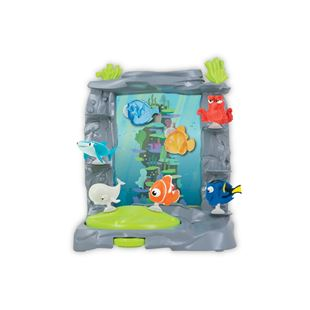 Finding Dory Squishy Pop Aquarium Playset