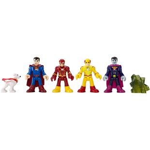 Fisher-Price DC Heroes and Villains Imaginext