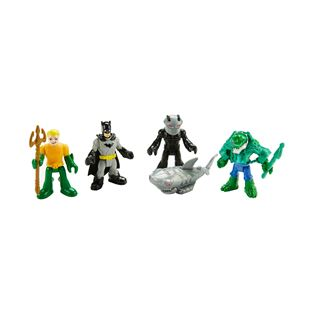 Fisher-Price DC Super Friends Imaginext DC Super Heroes & Villians