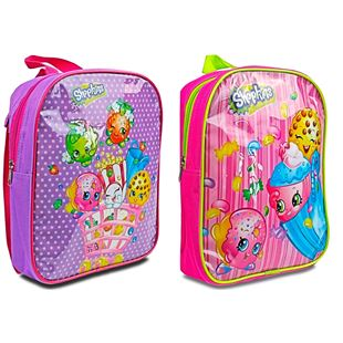 Shopkins Junior Backpack - Assortment