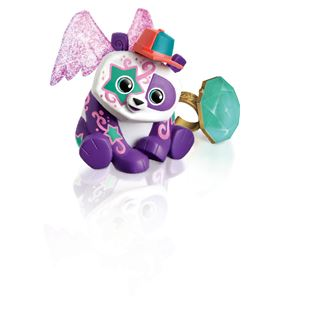 Animal Jam Twinkle Panda With Ring