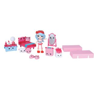 Shopkins Happy Places Dreamy Bear