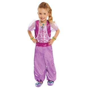 Shimmer and Shine Boxed Shimmer Dress Up Set