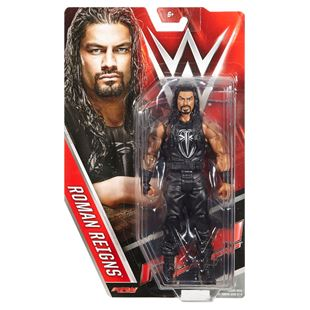 WWE Basic Figures Series 66 Roman Reigns