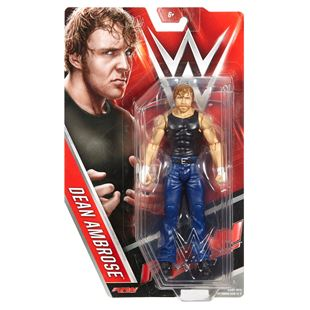 WWE Basic Figures Series 66 Dean Ambrose