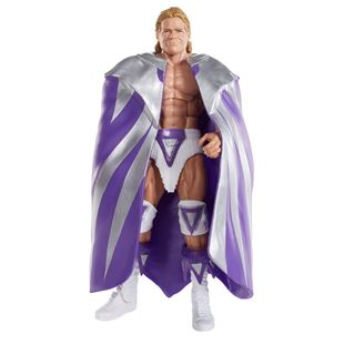 WWE Elite Figure Narcissist Lex Luger Series 45
