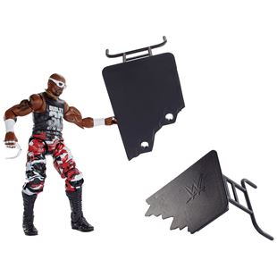 WWE Elite Figure D-Von Dudley Series 45