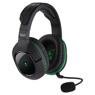 Turtle Beach Ear Force Stealth 420X+