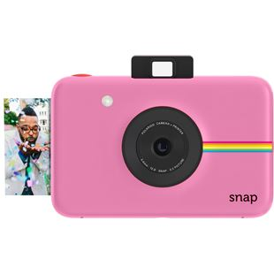 Polaroid Snap Pink 10MP Instant Print Digital Camera