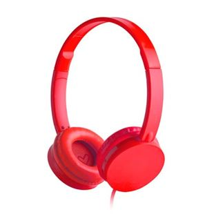 Energy Sistem BT1 Bluetooth Headphones: Coral