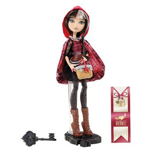Ever After High Core Rebel Doll – Assortment