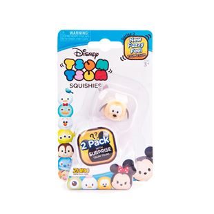 Disney Tsum Tsum Series 2 2 Pack
