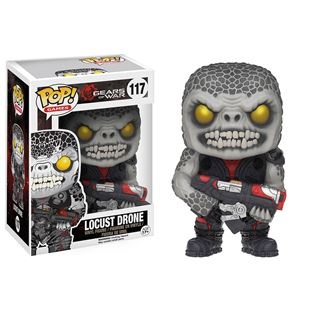 POP VINYL: Gears Of War Locust Drone