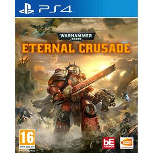 Warhammer 40K Eternal Crusade PS4