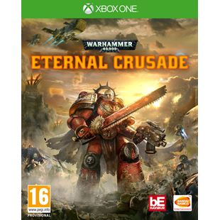 Warhammer 40K Eternal Crusade Xbox One