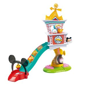 Disney Tsum Tsum Clocktower Playset