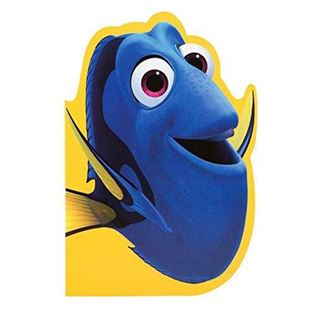 Disney Finding Dory No Age Birthday Card